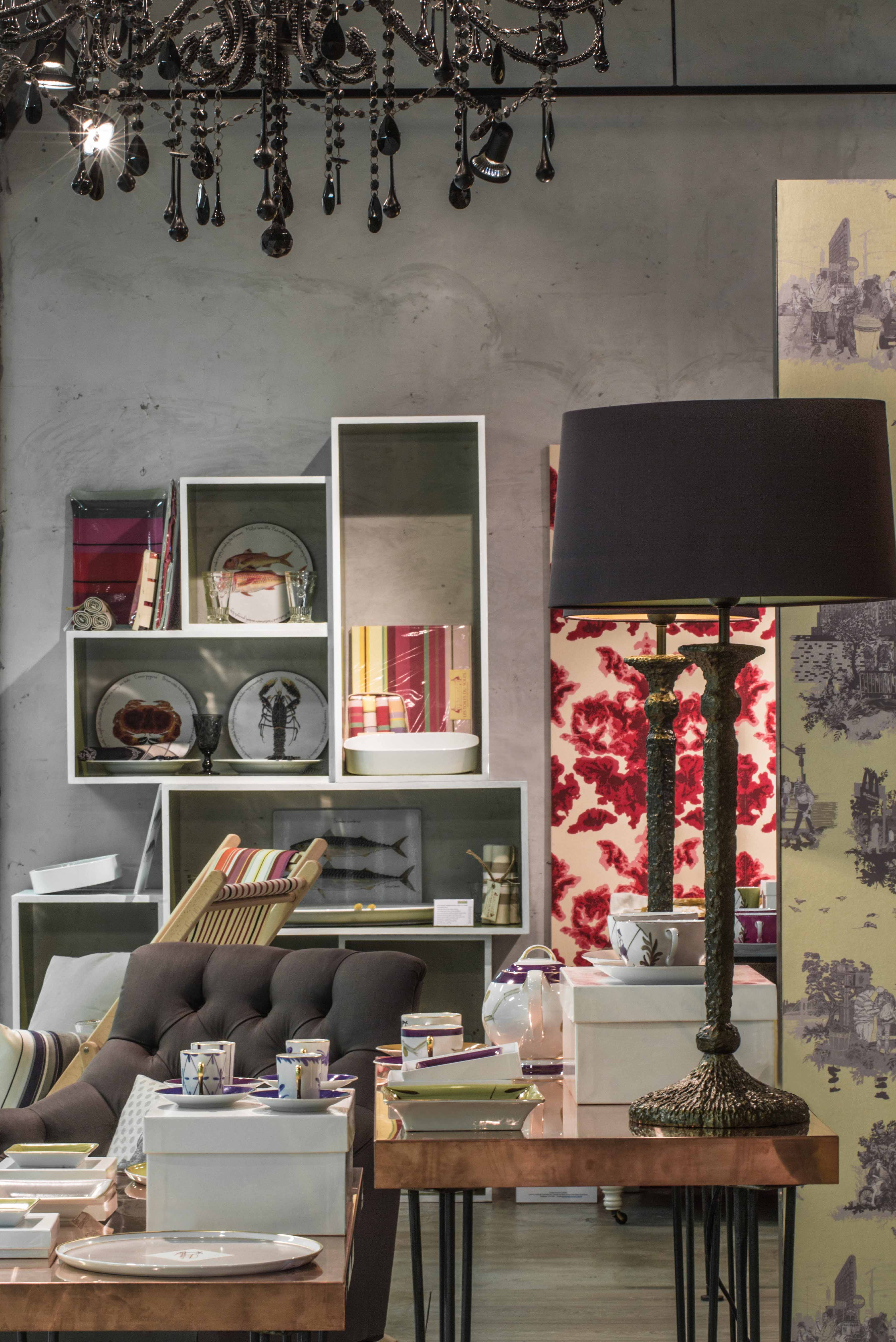 Stefano Tordiglione Design - Grange Interiors 12