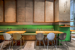 Stefano Tordiglione Design - Treehouse 7