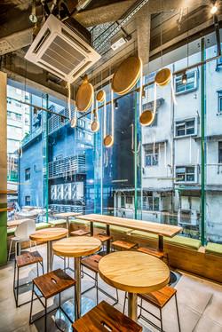 Stefano Tordiglione Design - Treehouse 8
