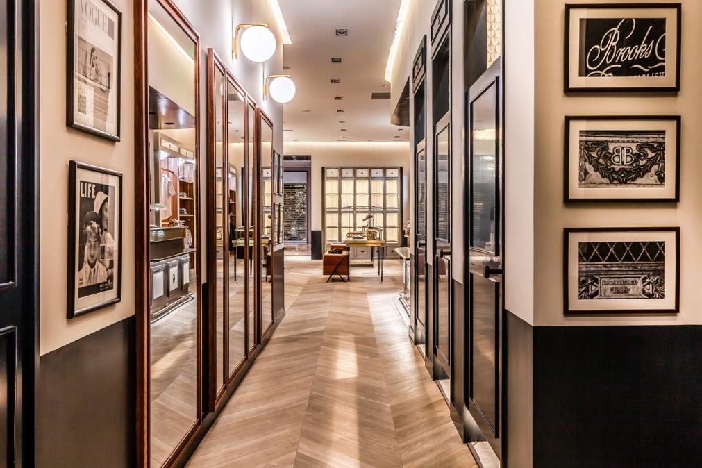 Stefano Tordiglione Design-Brooks Brothers 14