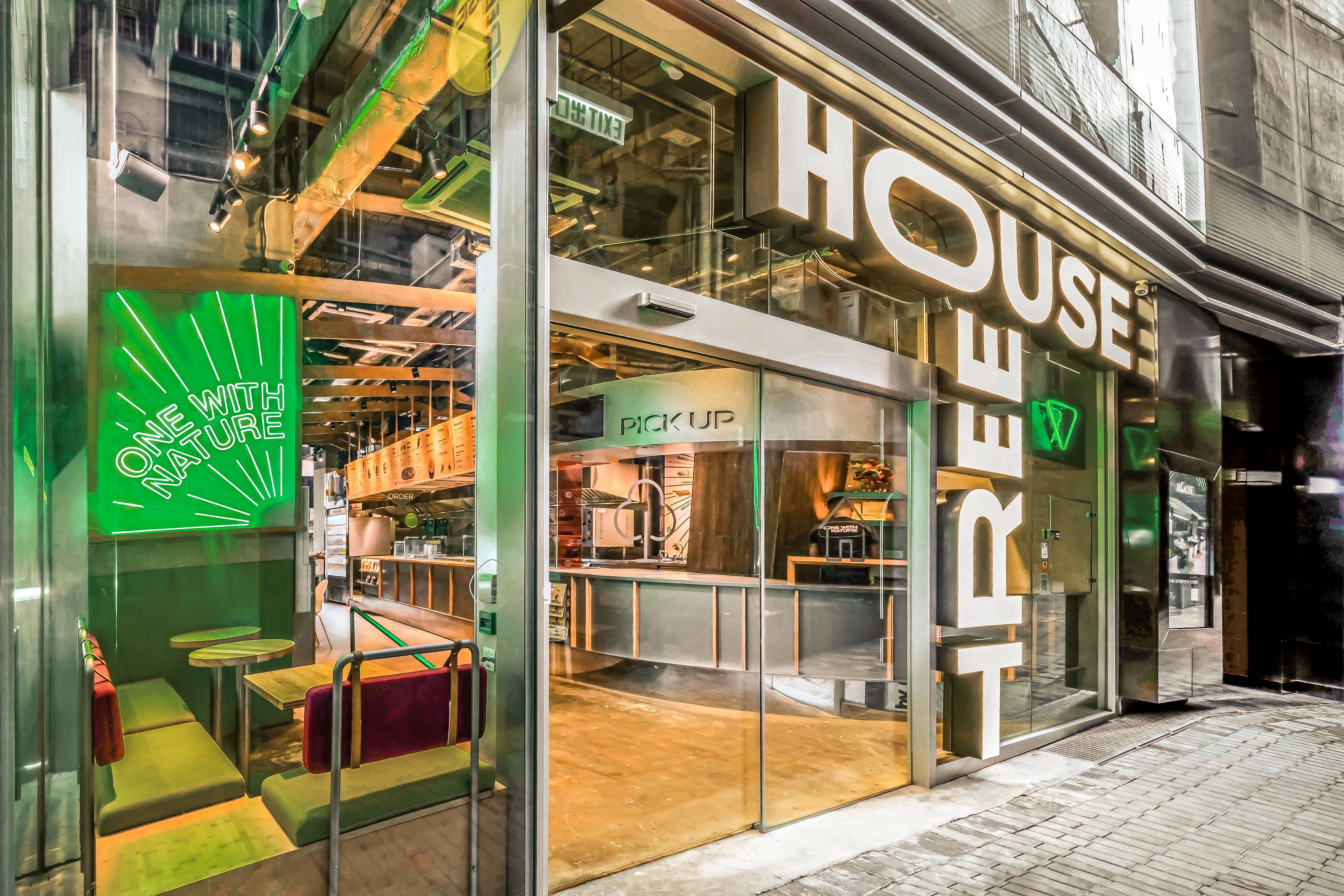 Stefano Tordiglione Design - Treehouse 1