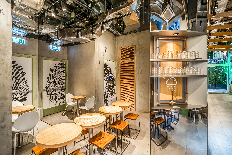 Stefano Tordiglione Design - Treehouse 9