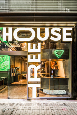 Stefano Tordiglione Design - Treehouse 2