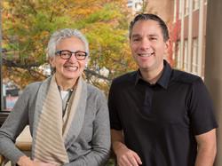 Ryan Jensen & Carolyn Mazure - Yale Women's Health Research at Yale