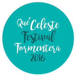 Que Celeste Formentera 2016