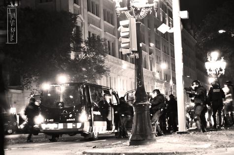 Manifestación Barcelona 02
