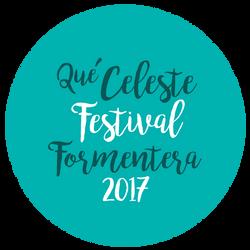 Que Celeste Formentera 2017
