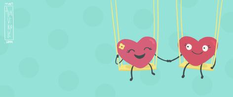 ilustracion-diseño-banner-san valentin