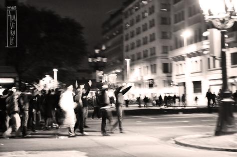 Manifestación Barcelona 01