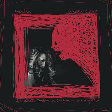 INVISIBLES-Mixed Media-Collage Digital-Mar Callejon-Mar AlaVirulé