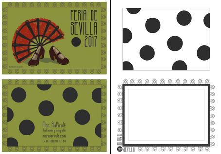 diseño-Feria de Abril-Sevilla