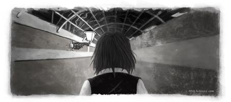 concept art-cortometraje-KARMA