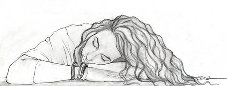 Sobre mí | Artista | Dibujante | ilustradora | fotógrafa