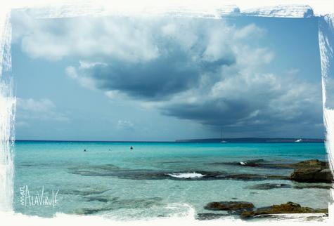 Paraiso Nublado- Formentera