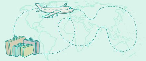 ilustracion-fondo banner-viajes