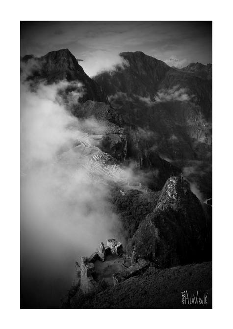 Machu Picchu- Cuzco, Perú