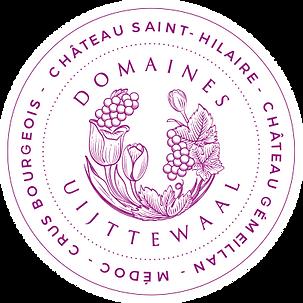 Château saint hilaire partenaire tara traiteur