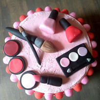 Thème maquillage