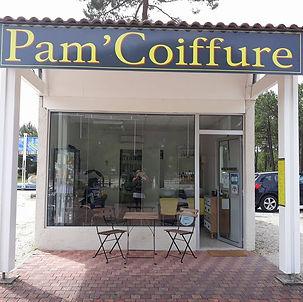 Pam coiffure partenaire tara traiteur