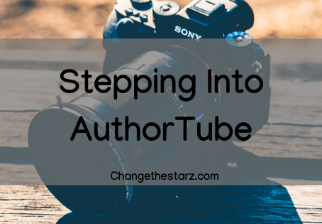 Stepping Into AuthorTube