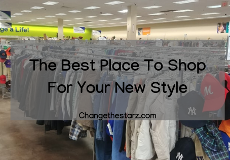 The Best Place To Shop For Your New Style