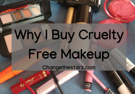 Why I Buy Cruelty Free Makeup