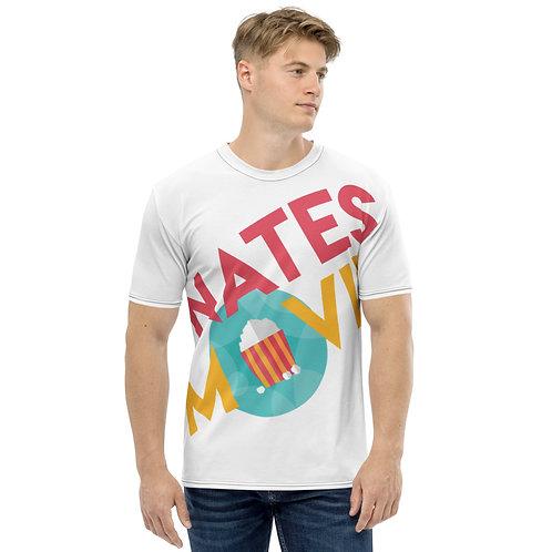 NatesMovies Men's Wrap-Around T-shirt