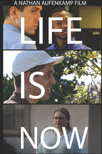 Life is Now (2016)