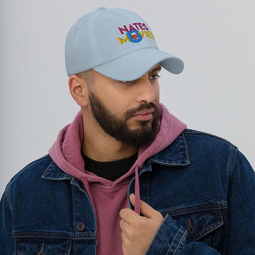 NatesMovies Dad Hat