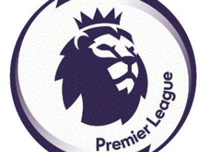 Premier League Sleeve Patch