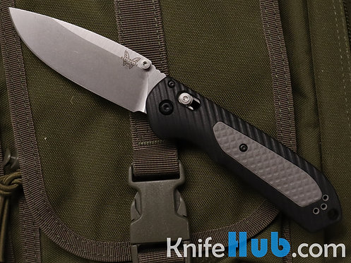 Benchmade Freek CPM S30V Satin Blade Versaflex Handle 560