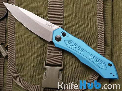Kershaw Launch 6 Teal 7800TEALSW