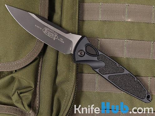 Microtech Socom Elite Auto S/E Tactical Standard 160A-1T