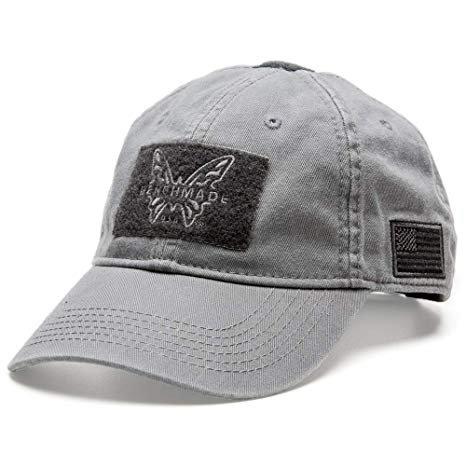 Benchmade Hat Gray
