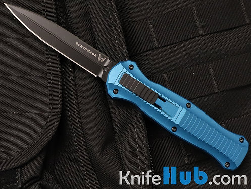 Benchmade Infidel Limited Edition Blue Handle 3300BK-2001