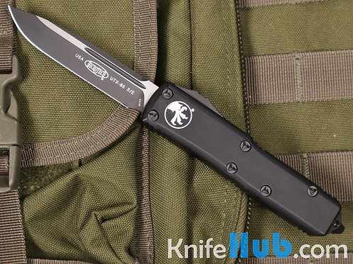 Microtech UTX-85 S/E Tactical STD 231-1 T