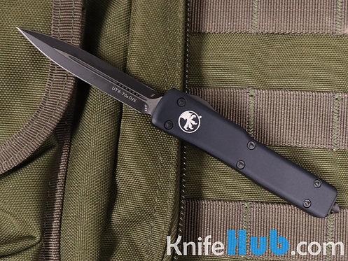 Microtech UTX-70 D/E Tactical Standard 147-1 T