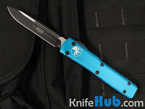 Microtech Ultratech S/E Std Turquoise 121-1 TQ