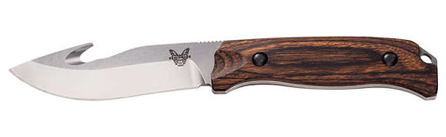 Benchmade 15003-2 Saddle Mountain Skinner W/ Hook