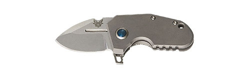 Benchmade Micro Pocket Rocket 756