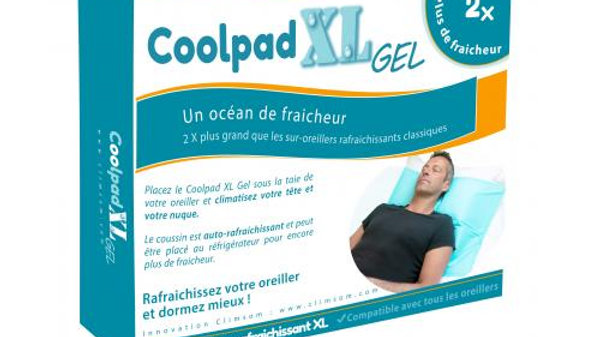 Coolpad XL