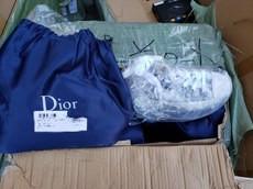 Receita Federal apreende mais de 80 toneladas de contrafeitos no Porto de Santos