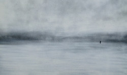 CAROLINE UNDERWOOD Crispy Morning 92x122cm