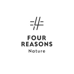 Four Reasons Nature