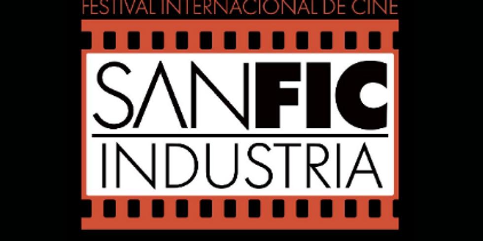 Sanfic Film Festival Acting Masterclass