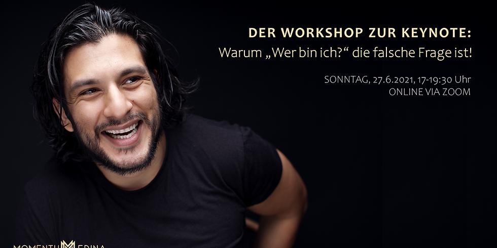 Free Online Seminar