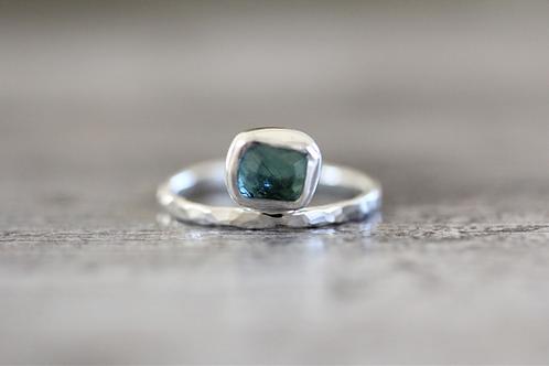 Balance Tourmaline Ring