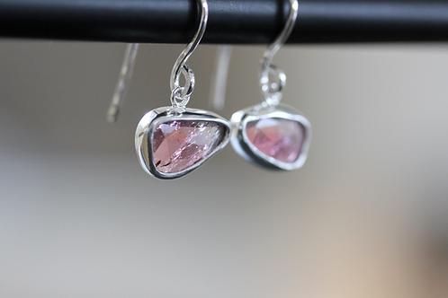Zoya Tourmaline Earrings