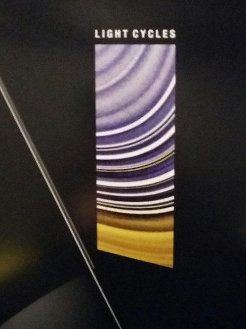 Light Cycle - Flowing EP - Black vinyl