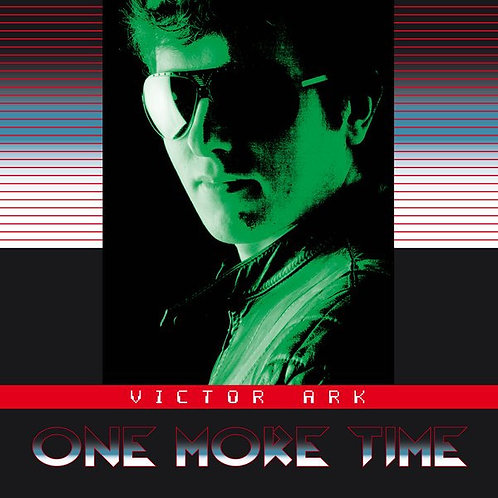 Victor Ark - One More Time